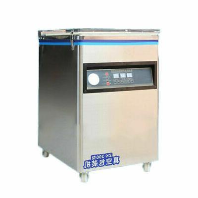 Sealing Sealer 800W Chamber Fresh