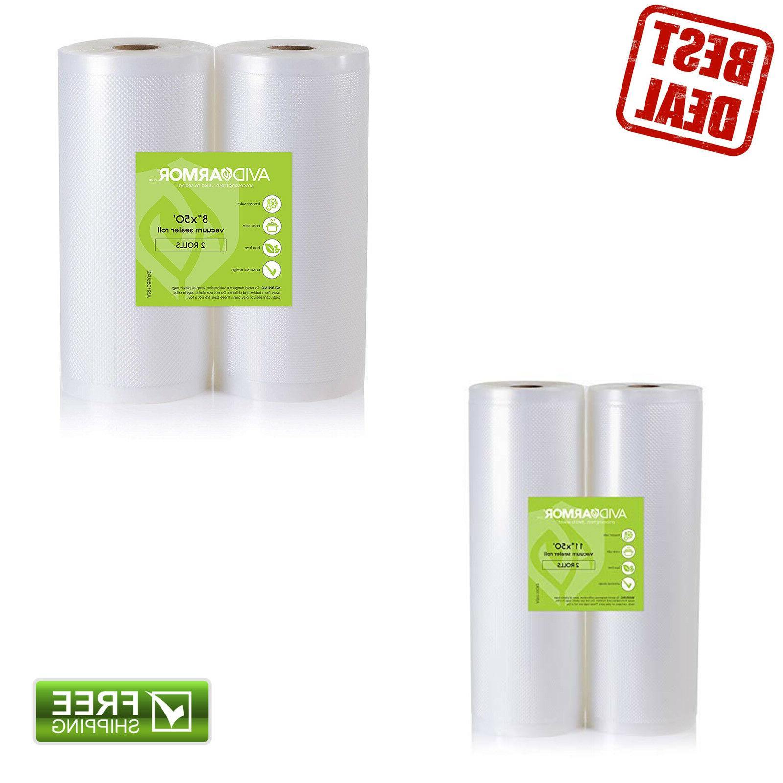 commercial vacuum sealer bags rolls for vac