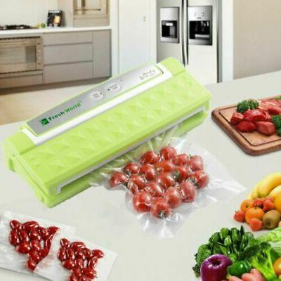 Commercial Seal a Meal Saver Bag