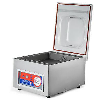 Commercial Kitchen Tabletop Seal Machine Bar