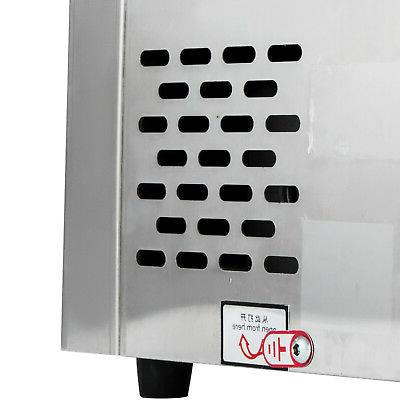 Hydraulic Pressure Display Storage