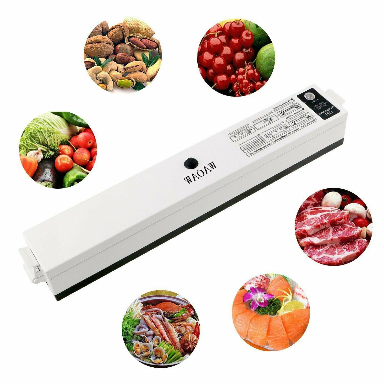 Compact Vacuum Food Sealers