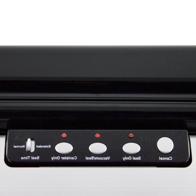 Nesco Vacuum VS-02 new
