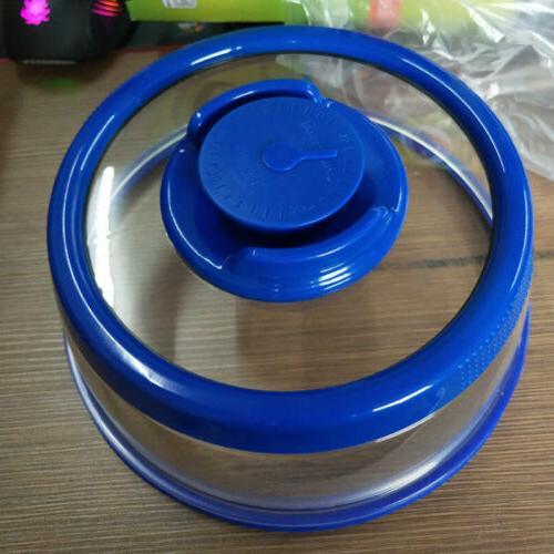 Dome Sealer Platter Press Sealing