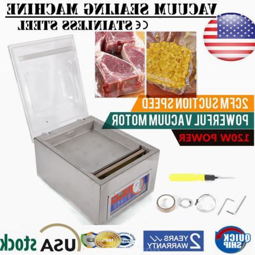 vacuum sealing machine commercial hydraulic pressure w