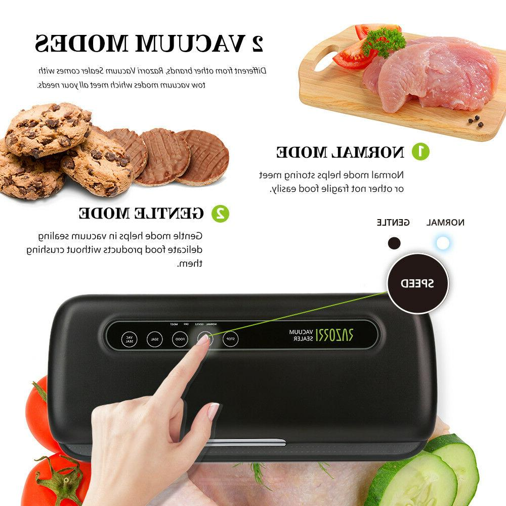 Sealer Machine Kitchen Food Saver