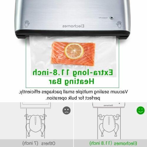 Elechomes Sealer Food Sealer