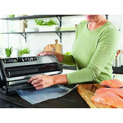 NEW FoodSaver FM5480 Food & Bags
