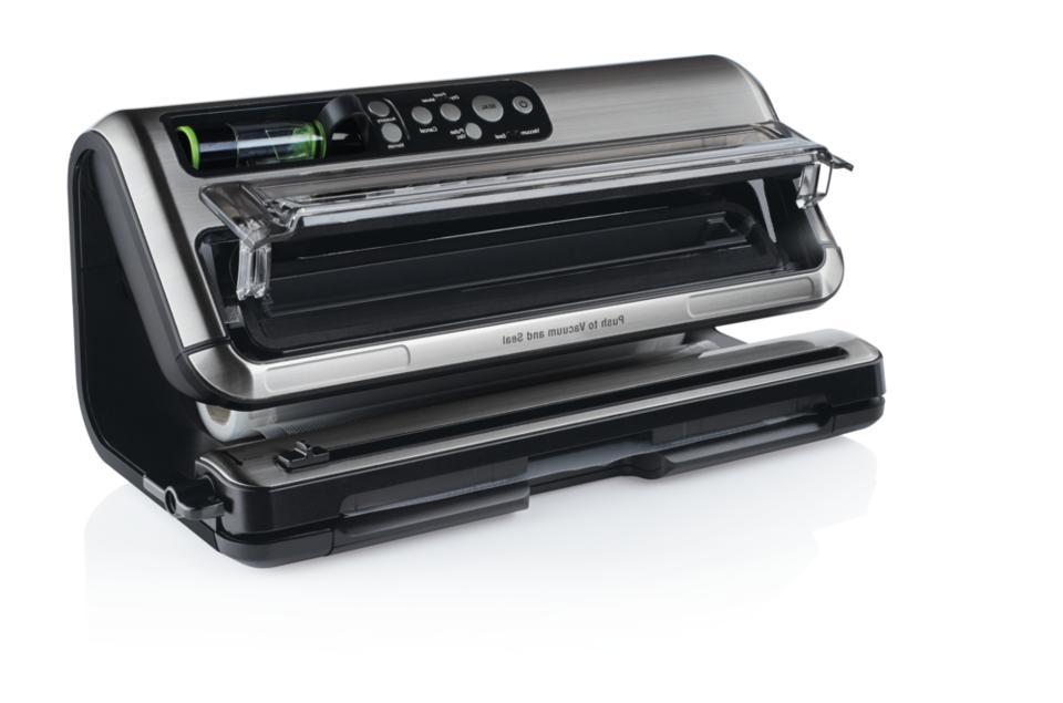 FoodSaver Vacuum System & NEW!