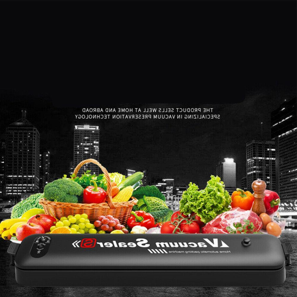 Food Saver Machine Foodsaver System Bags