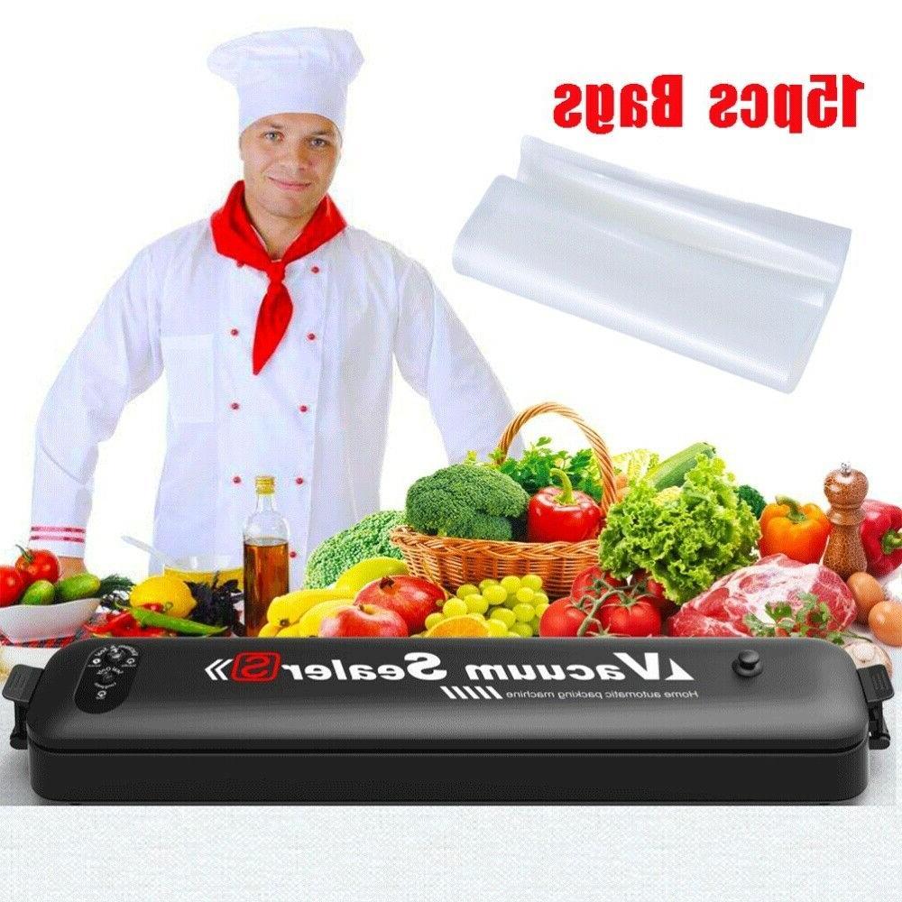 food saver vacuum sealer machine seal a