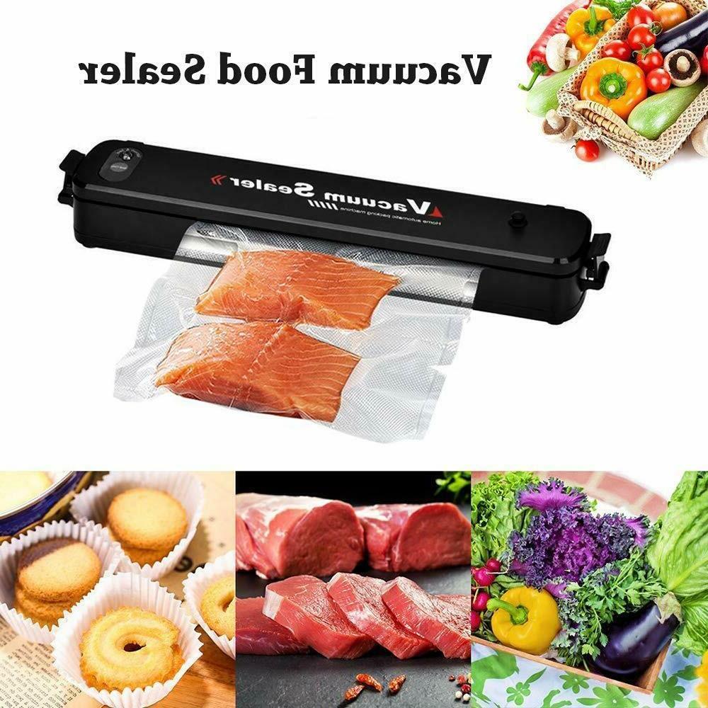 Food Vacuum Seal A Meal Machine Foodsaver Sealing