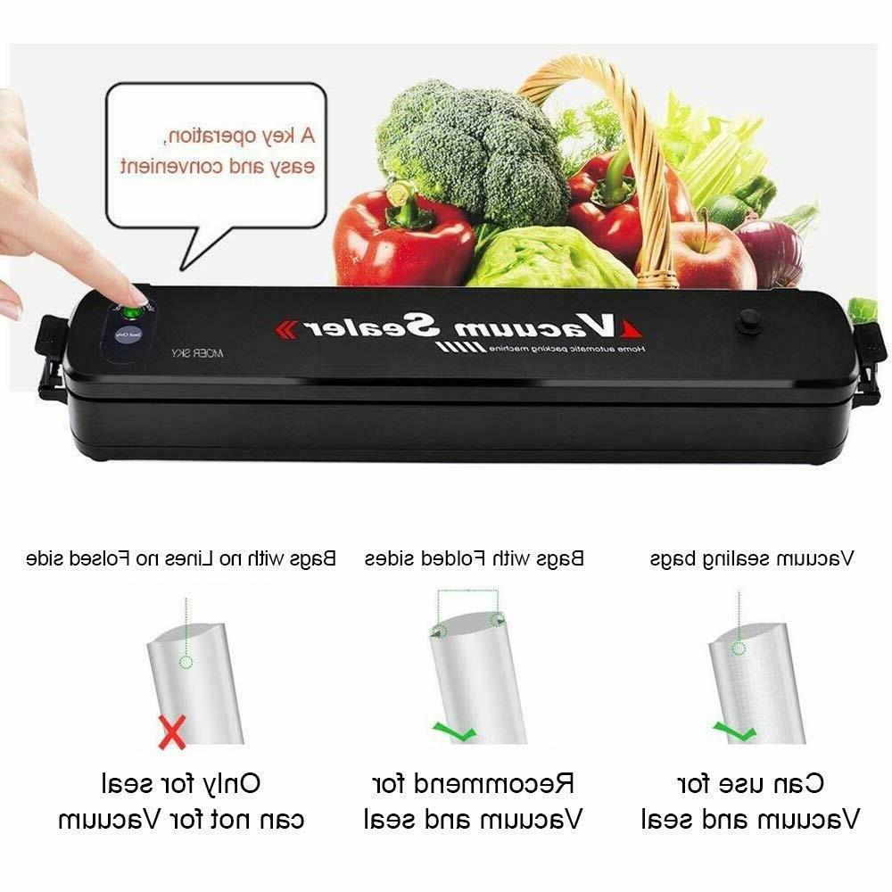 Food Saver Vacuum Foodsaver Sealing