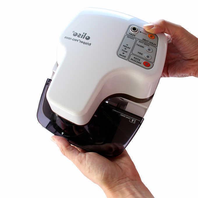 Oliso Pro-1000 Vacuum Food Sealer