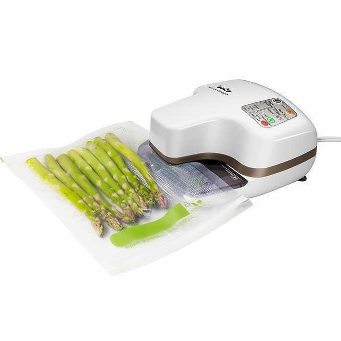 Oliso Food Sealer Deluxe