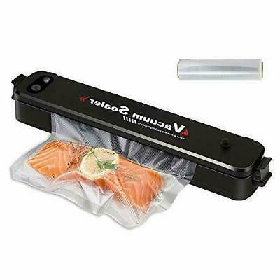 Food Storage Meal Foodsaver+Bags