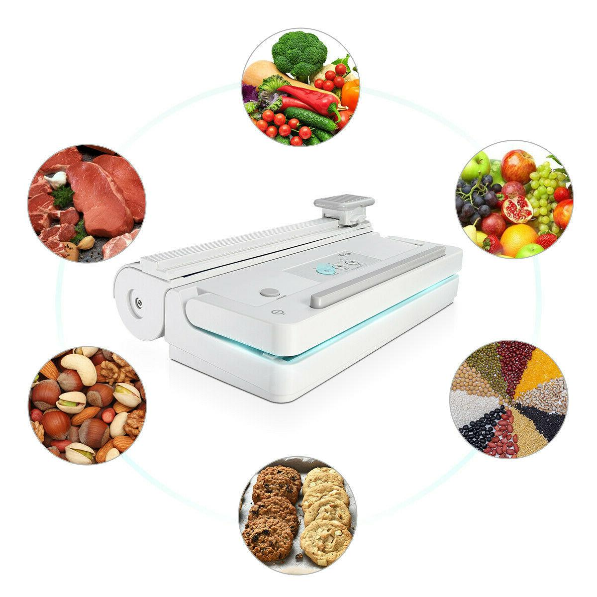Commercial Food Sealer Machine