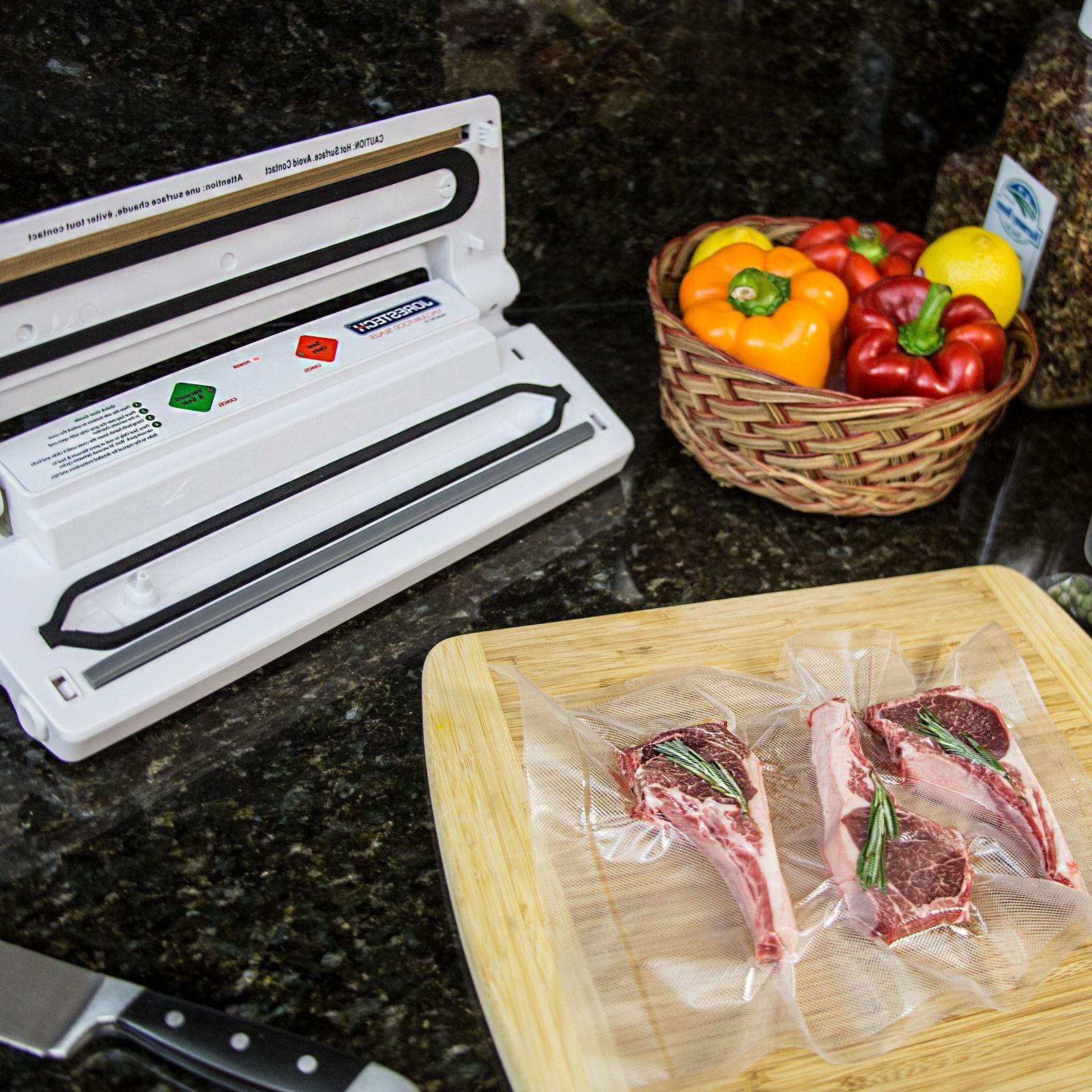 Food Storage Sealing Machine
