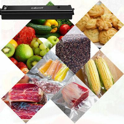 Food Storage Machine Bags