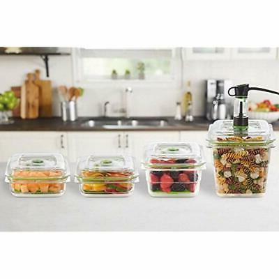 FoodSaver Clear Kitchen