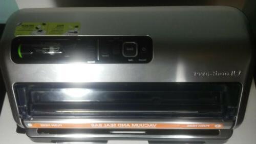 FoodSaver FM-5300-000 Vacuum