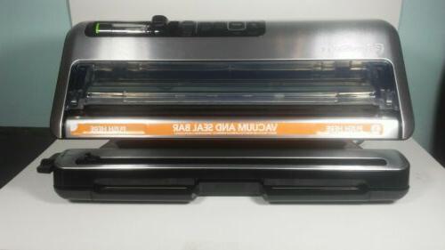 FoodSaver FM-5300-000 Vacuum System