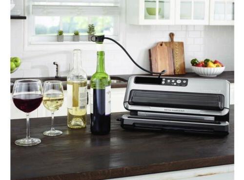 FoodSaver FM5480 Preservation System
