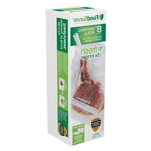 foodsaver fsfsbf0516 000 single roll