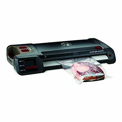 foodsaver gamesaver big game plus vacuum sealer