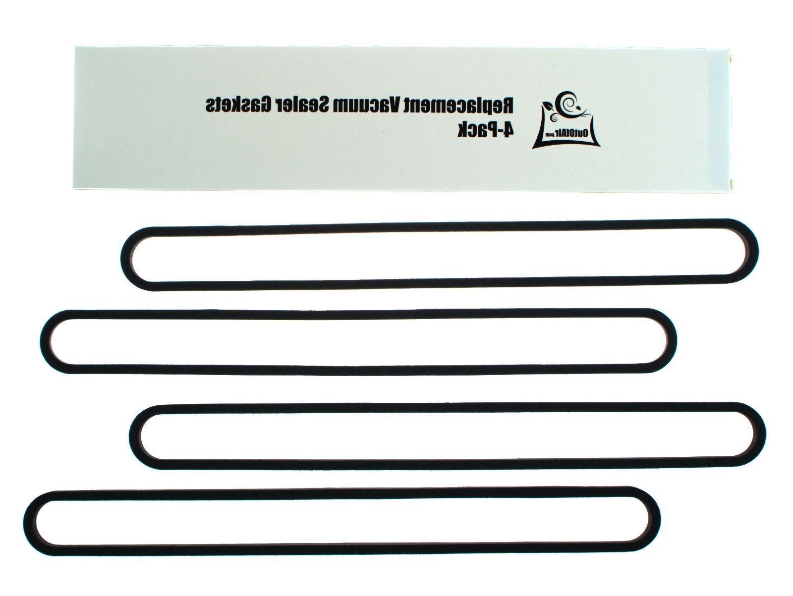 FoodSaver & Gasket Assembly 4 Foam Sealer