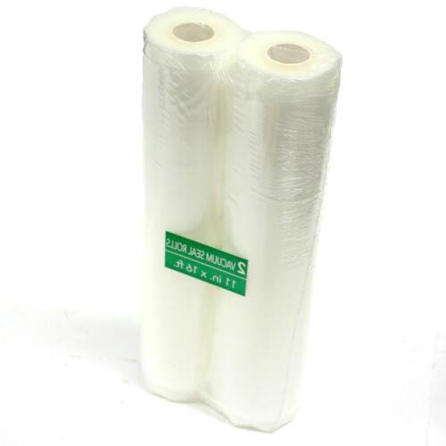 4 Grade Vacuum Sealer Bags for Saver Sous