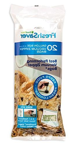 FoodSaver 34 and Zipper Bundle BPA