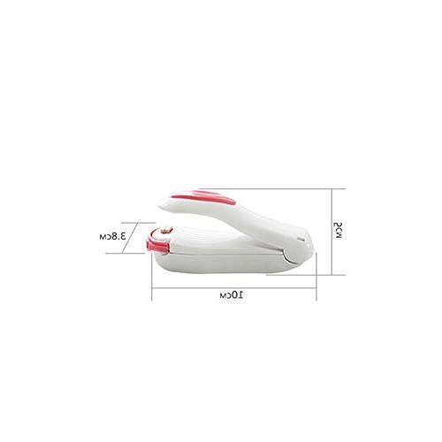 Mini Heat Sealing Machine Impulse Seal Plastic Bag