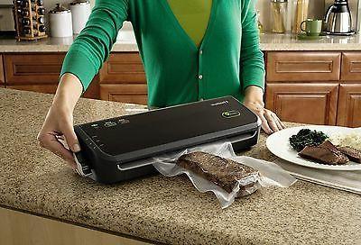 new sunbeam fm2000 000 vacuum food sealer