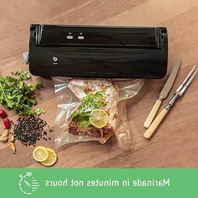 Nutri-Lock 2 Rolls and 8x50. Commercial ...