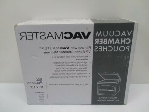 openbox 40722 vacuum chamber pouches