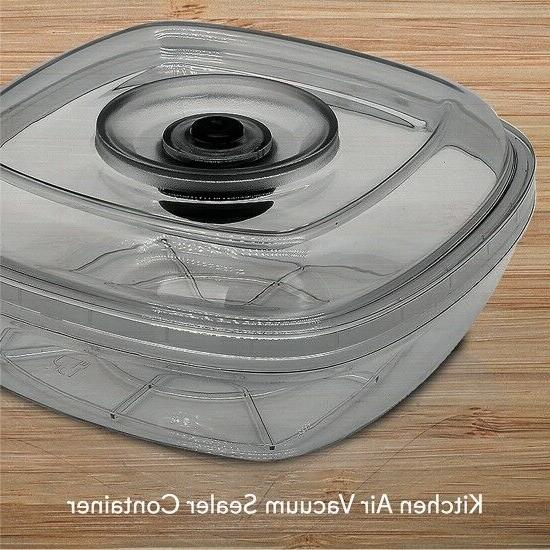Nutrichef Food Canister Accessory