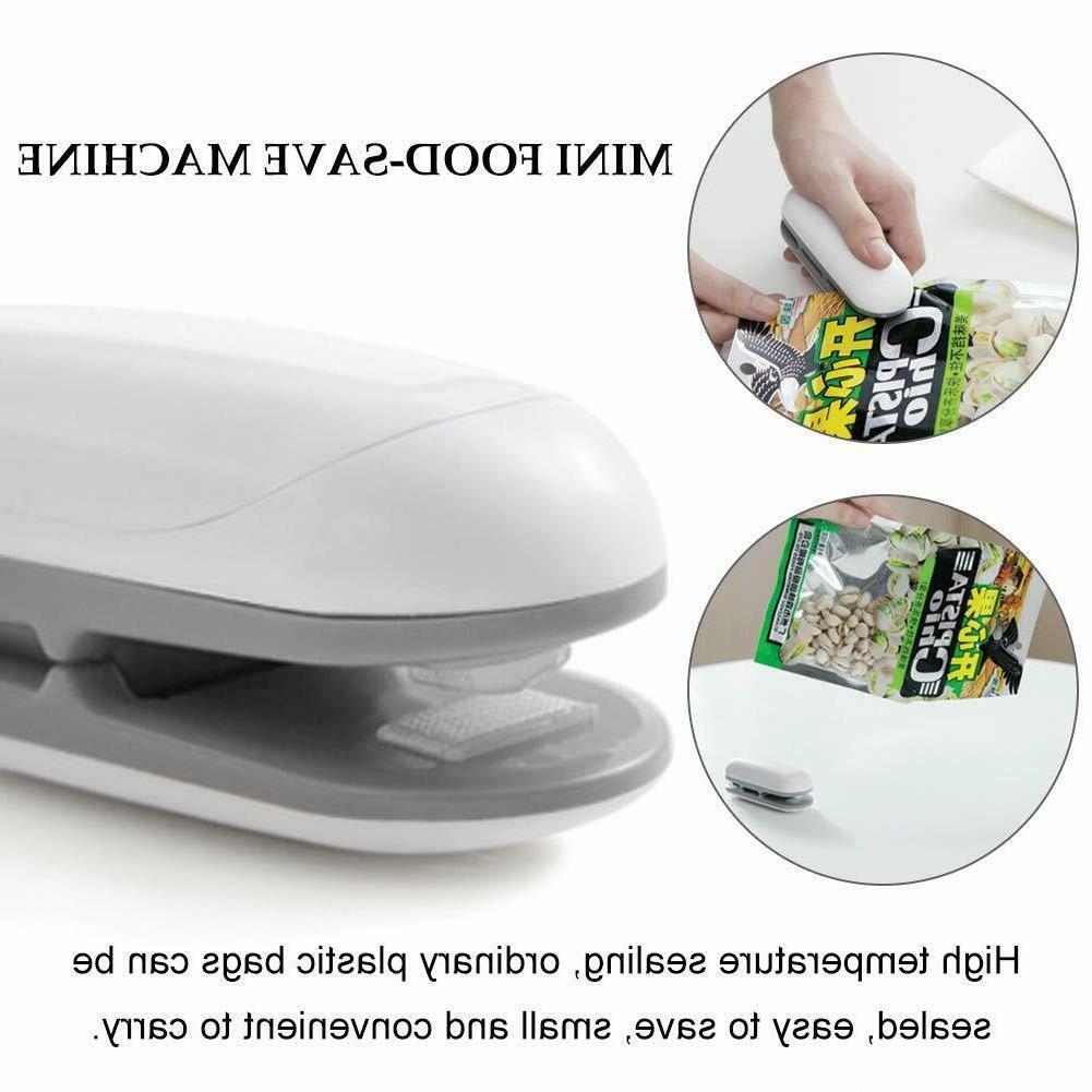 Portable Sealing Packing Plastic