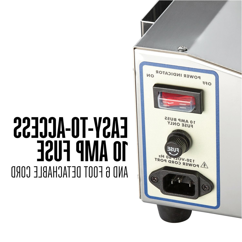 Weston Pro-2600