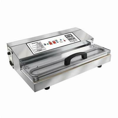 pro 3000 vacuum sealer stainless steel