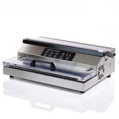 pro380 suction vacuum sealer