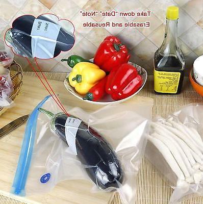 Reusable Bag Kit for Anova BPA Sealer Hand Pump