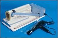 """24"""" Shrink Wrap System with Timer"""