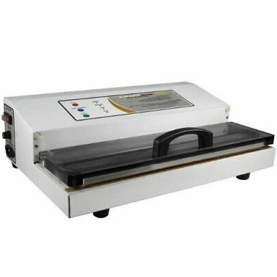 steel vacuum sealer