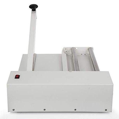 Sturdy & Durable 18inch I-Bar Heat Gun Soap Seal