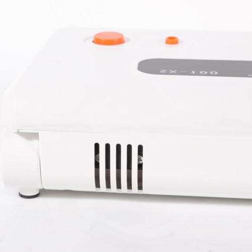 Automatic Vacuum Sealer Food Packing Machine Mildproof Compact