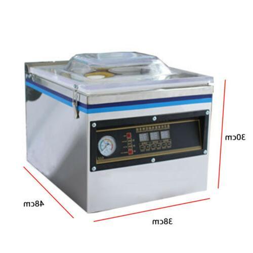 DZ-320 Vacuum Packing Sealing Chamber Fresh