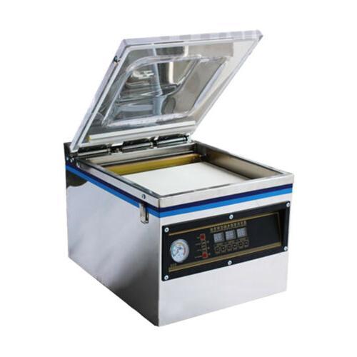 DZ-320 Packing Sealing Machine Chamber