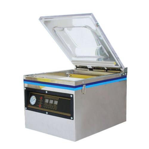 DZ-320 Vacuum Sealing Chamber Fresh