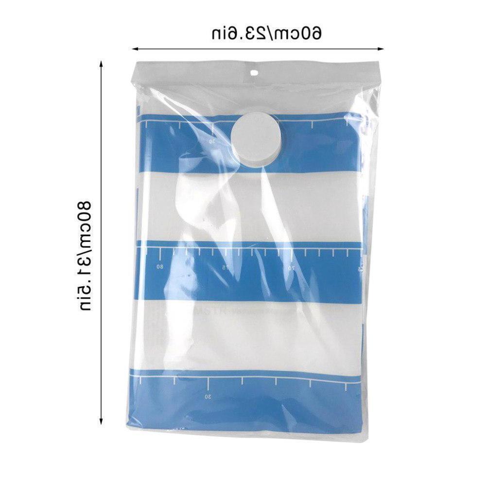Travel Sealer Bag For